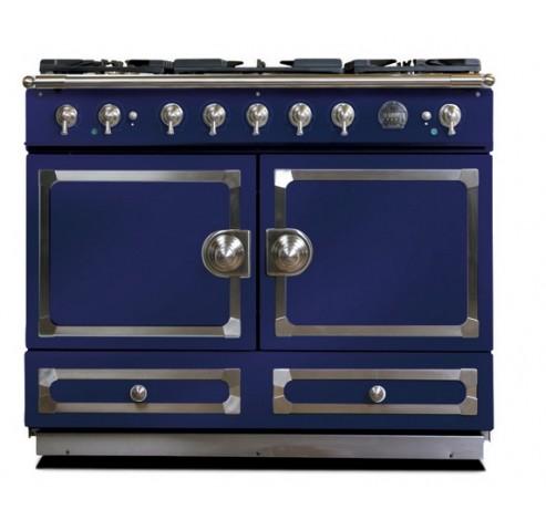 110 Dark Navy Blue  La Cornue