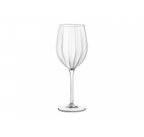 INCONTRI WIJNGLAS  MEDIUM 43 CL SET 4