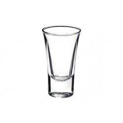 DUBLINO SHOT  GLAS  5. 7 CL SET 6  Bormioli Rocco