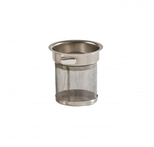 Speciality theezeef uit rvs voor 2-kops theepotten  Price & Kensington