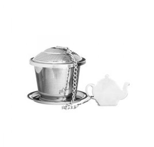 Speciality thee infuser met uitlekschaaltje   Price & Kensington