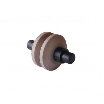 Signature keramisch vervangwiel voor messenslijper
