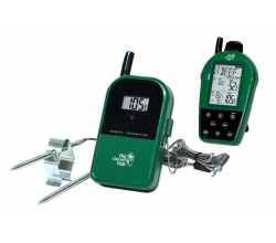 Dual&Probe Remote Thermometer - ET732 Big Green Egg