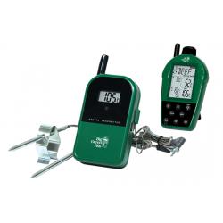 Dual&Probe Remote Thermometer - ET732