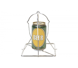 Beer Can Chicken Rack Big Green Egg