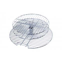 3 Level Cooking Grid L