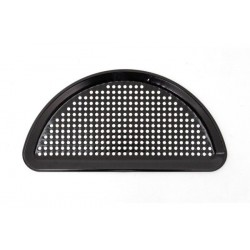 Half Moon Perforated Grid L