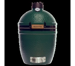 Small Big Green Egg Big Green Egg