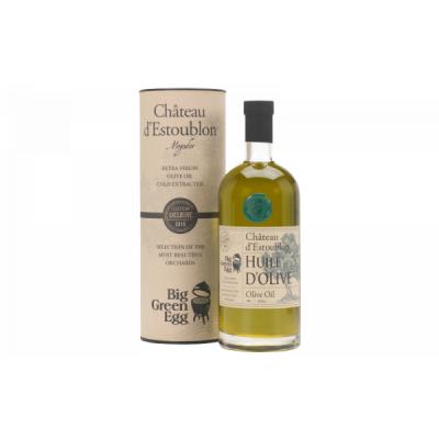 Olive oil SE/NO/NL/EN - 1 liter  Big Green Egg
