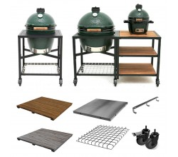 Connector Pack Modular Frames Big Green Egg