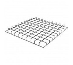 stainless steel grid insert Big Green Egg