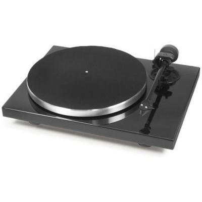 1Xpression Carbon Classic Black / 2M Zilver Pro-Ject