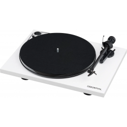 Essential III Bluetooth Wit + OM 10  Pro-Ject