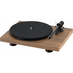 Debut Carbon EVO Walnut + 2M Red  Pro-Ject