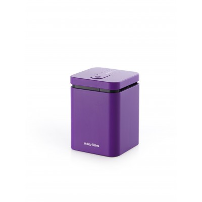 Elara Purple
