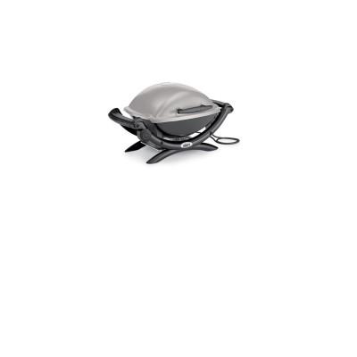 Q 1400 Modern Grey  Weber