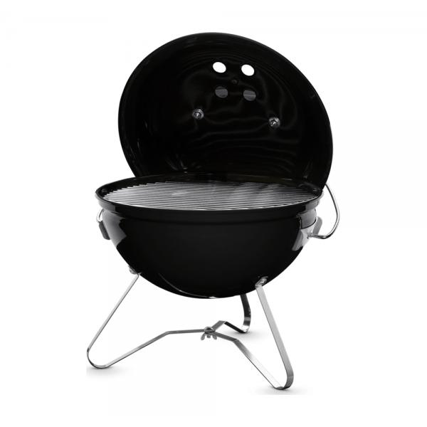 Smokey Joe Premium 37 cm Zwart