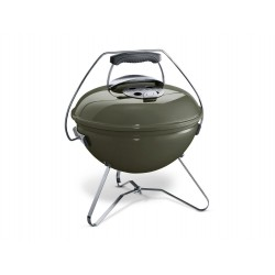Smokey Joe Premium 37 cm Smoke Grey Weber