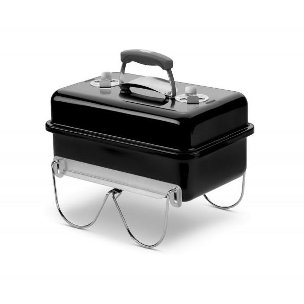 Go-Anywhere houtskoolbarbecue