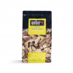Weber® Houtsnippers 0,7 kg, Apple