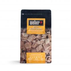 Weber® Houtsnippers 0,7 kg, Beech