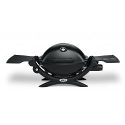 Q1200 Gasbarbecue Zwart