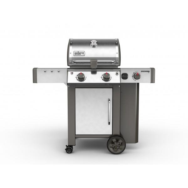 Weber Genesis® II LX S-240™ GBS™