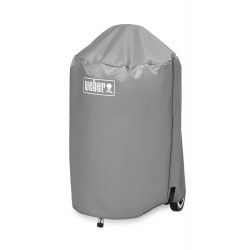 Barbecuehoes houtskoolbbq 47cm