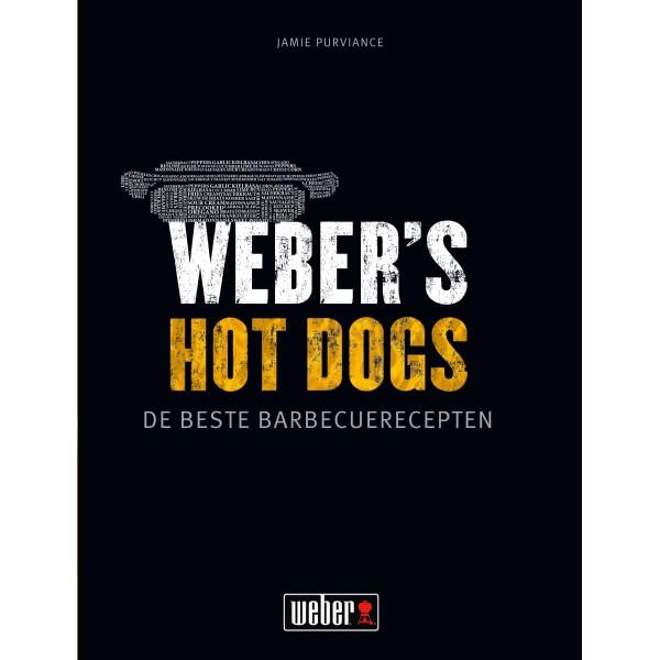 Weber® Receptenboek: Weber's Hot Dogs (NL)