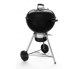 Original Kettle E-5730 Houtskoolbarbecue 57cm Weber