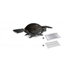 Q 2200 Gasbarbecue