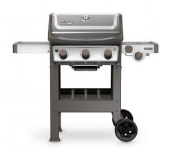 Spirit II S-320 GBS Gasbarbecue Stainless Steel Weber