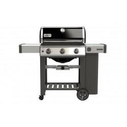 Genesis II E-310 GBS Gasbarbecue Zwart
