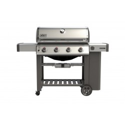 Genesis II S-410 GBS Gasbarbecue