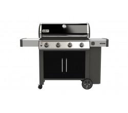 Genesis II E-415 GBS Gasbarbecue Weber