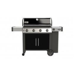 Genesis II E-415 GBS Gasbarbecue