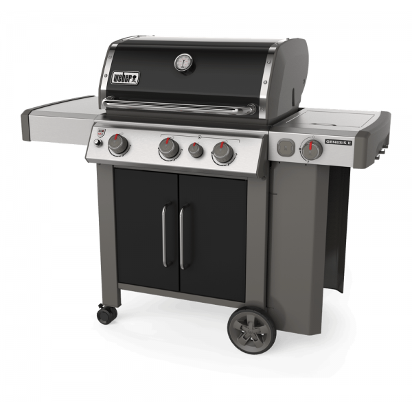 Genesis II EP-335 GBS Gasbarbecue