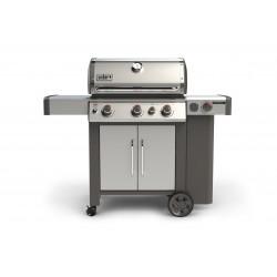 Genesis II SP-335 GBS Gasbarbecue