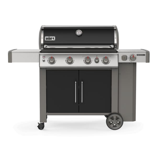 Genesis II EP-435 GBS Gasbarbecue