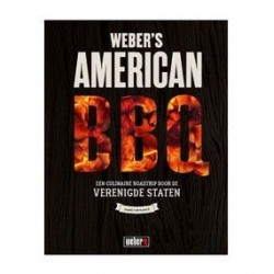 Receptenboek: Weber new American barbecue NL