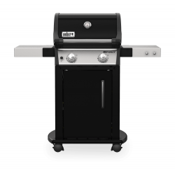 E-215 Spirit gasbarbecue Black  Weber