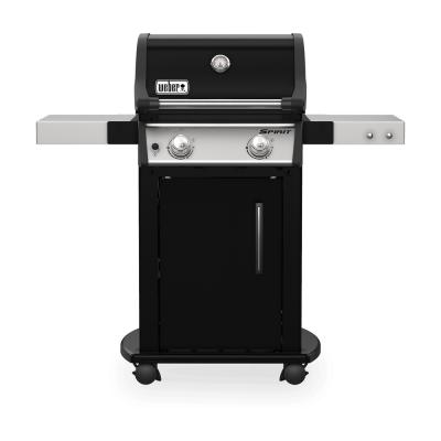 E-215 Spirit gasbarbecue Black  Weber