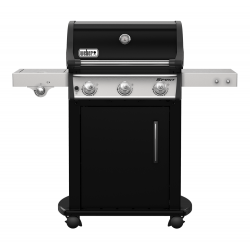 E-325 Spirit Gasbarbecue Black  Weber