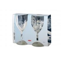 Wijnglas 300ml set van 2 stuks