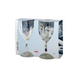 Wijnglas 300ml set van 2 stuks  Mepal