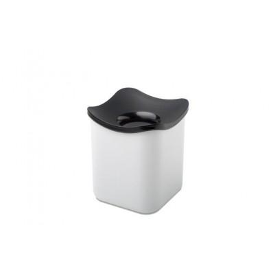Cube Tafelafvalbakje Wit