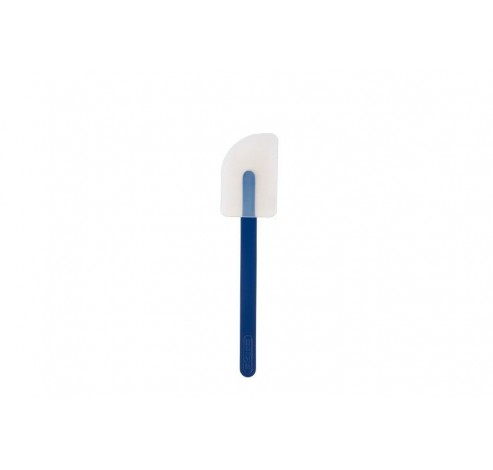 Deegschraper groot - Indigo Blue  Mepal