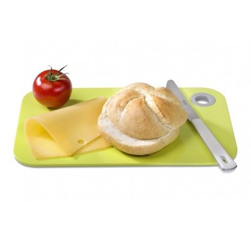 Ontbijtplankje - Nordic Lemon  Mepal
