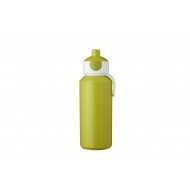 Campus Drinkfles pop-up 400ml Lime