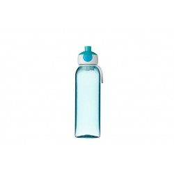 Campus Waterfles 500ml Turquoise